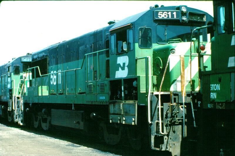 BN 5611